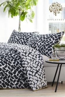 Appletree Eton Duvet Cover and Pillowcase Set