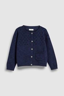 Cotton Cardigan (3mths-7yrs)