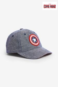 Captain America Cap (Older)