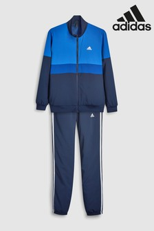 adidas Performance Navy/Blue Tracksuit