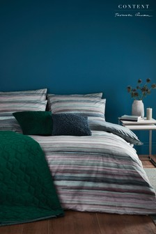 Content by Terence Conran Duvet Cover and Pillowcase Set