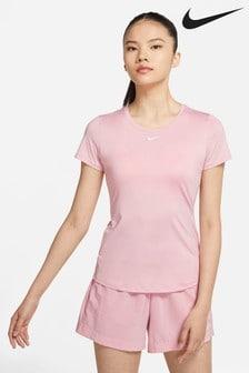 Nike One Dri Fit Slim Top