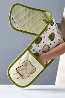 Avocado Oven Glove