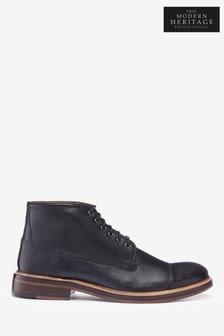 Modern Heritage Toe Cap Boot