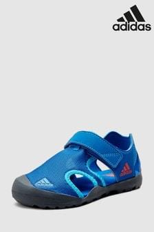 adidas Blue Captain Toey Junior & Youth Sandals
