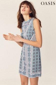 86bb9ee2d020 Oasis Dresses | Oasis Maxi & Shirt Dresses For Women | Next
