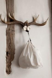 Antler Coat Rack Hooks
