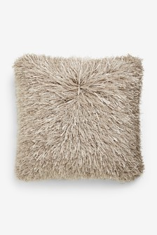 Collection Luxe Square Glimmer Cushion