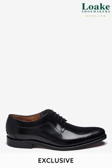 Loake For Next Plain Derby