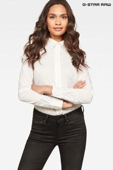 G-Star Core Slim Long Sleeve Shirt