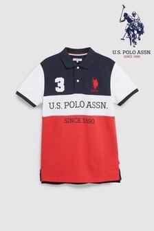 U.S. Polo Assn. Players Polo
