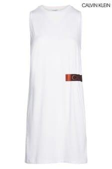 Calvin Klein Muscle Tank Dress