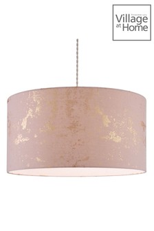 Village At Home Frankie Pendant Shade