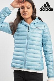 adidas Varilite Hooded Jacket