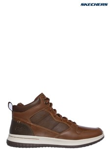 Skechers® Brown Delson-Ralcon Boot