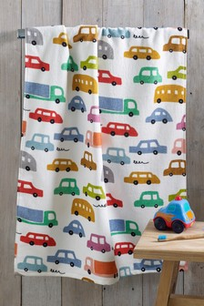 Car Towels
