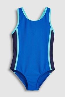 Sport Swimsuit (3-16yrs)