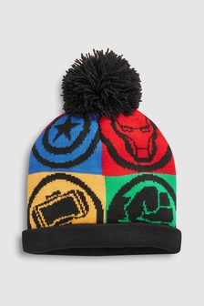 Marvel® Pom Beanie (Older)
