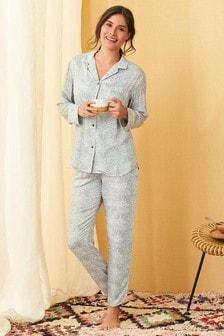 6e400aeaaf Womens Pyjamas | Printed & Striped Pyjamas Sets | Next AU