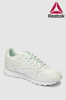 Reebok Classic Leather Shimmer Youth