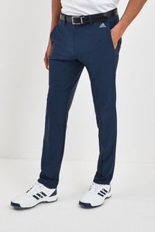 adidas Golf 3 Stripe Tapered Trousers