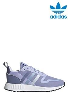adidas Originals Light Blue MULTIX Trainers