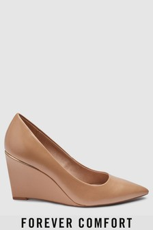 Forever Comfort Point Wedges