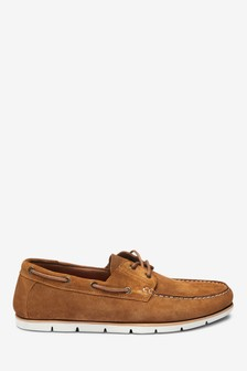 Cleat Boat Shoe