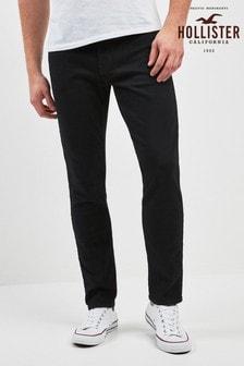 Hollister Black Skinny Jean
