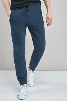 Soft Touch Marl Joggers