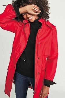Waxy Jacket