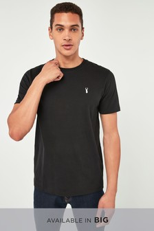Soft Touch Stag T-Shirt