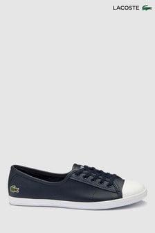 Lacoste® Ziane Leather Shoe