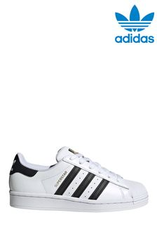 adidas Originals Superstar Youth Trainers