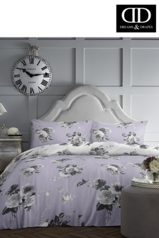 DD Exclusive To Next Charlotte Duvet Cover and Pillowcase Set