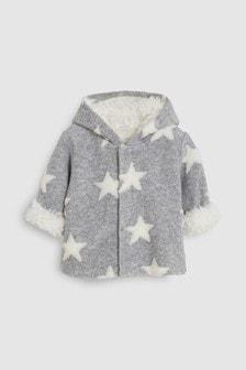 Star Jacket (0mths-2yrs)