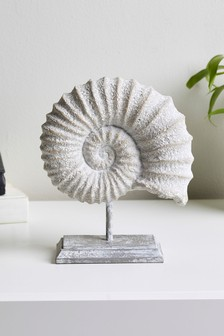 Small Ammonite Sculpture
