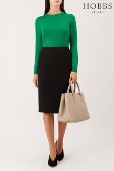 Hobbs Green Penny Sweater