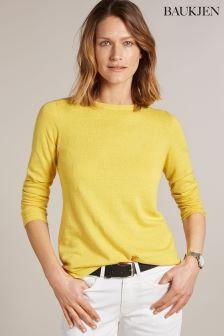 Baukjen Yellow Briar Jumper