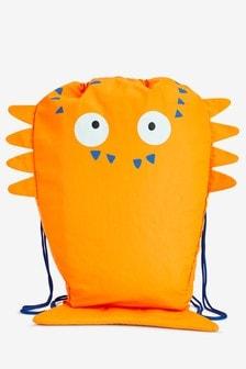 Puffer Fish Swim Bag