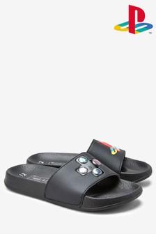 PlayStation™ Pool Sliders (Older)