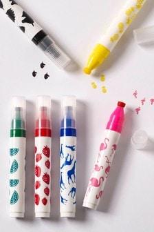 Stamp Pen Set