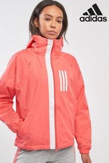 adidas Pink Wind Jacket