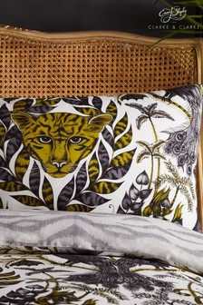 Emma Shipley Amazon Pillowcases
