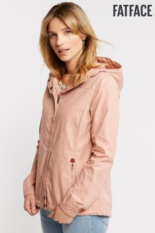 FatFace Pink Wessex Jacket