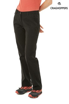 Craghoppers Female Kiwi Pro Trousers