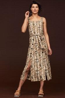 Pinny Dress