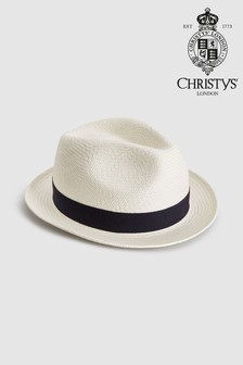 Christys' London Trilby Hat