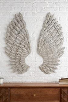 Set of 2 Angel Wings