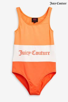 Juicy Couture Cut & Sew Swimsuit
